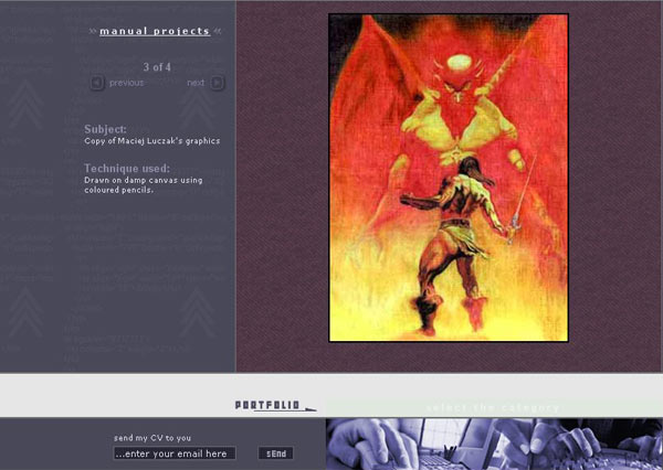 Portfolio 2002